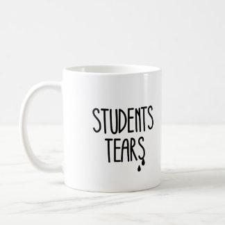 学生の破損 コーヒーマグカップ