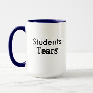 学生の破損 マグカップ