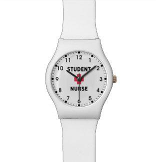 学生ナース 腕時計
