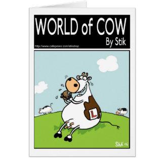 学習者牛 カード