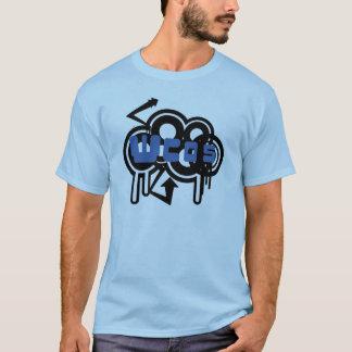 学者のワイシャツのワシントン州のコミュニティ Tシャツ