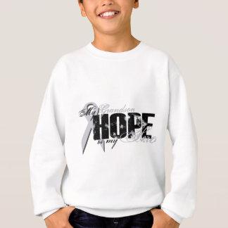 孫私の英雄-肺希望 スウェットシャツ