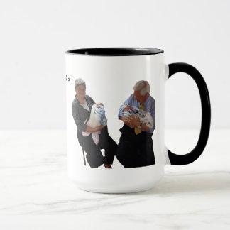 孫 マグカップ