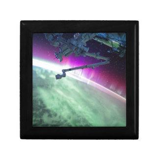 宇宙からのオーロラBorealis ギフトボックス