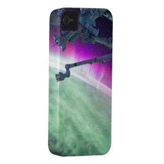 宇宙からのオーロラBorealis Case-Mate iPhone 4 ケース