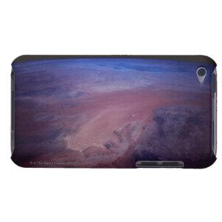 宇宙からの砂漠の砂あらし Case-Mate iPod TOUCH ケース