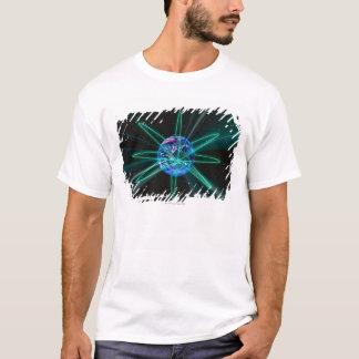 宇宙のイメージ7 Tシャツ