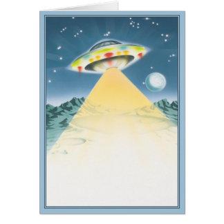 宇宙のオデュッセイアの© カード