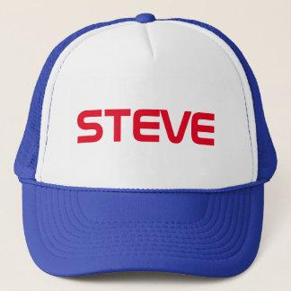宇宙のスティーブのトラック運転手の帽子 キャップ