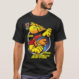 宇宙のスナネズミ Tシャツ
