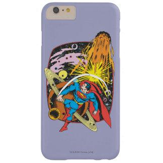 宇宙のスーパーマン BARELY THERE iPhone 6 PLUS ケース
