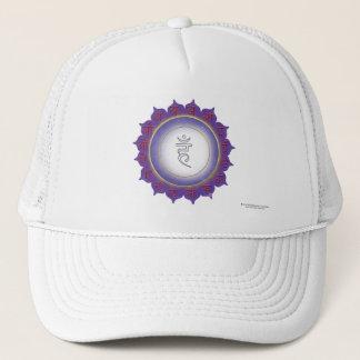宇宙のチャクラの帽子 キャップ