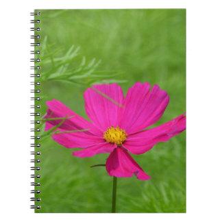宇宙のノート ノートブック