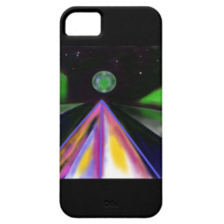 宇宙のハイウェー iPhone SE/5/5s ケース
