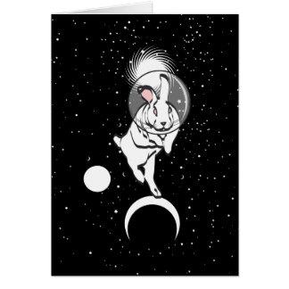 宇宙のパン カード
