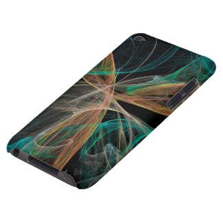 宇宙のファンタジー Case-Mate iPod TOUCH ケース