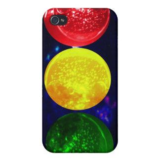 宇宙の信号 iPhone 4 ケース