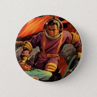 宇宙の士官候補生 缶バッジ
