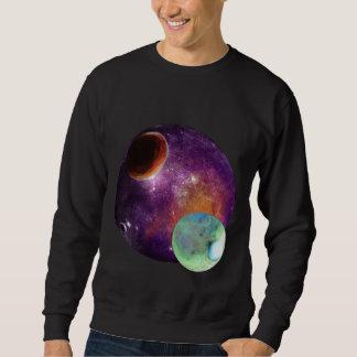 宇宙の多芸術 スウェットシャツ