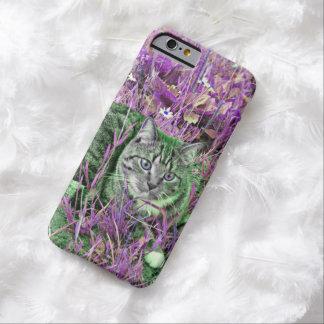 宇宙の子猫 BARELY THERE iPhone 6 ケース