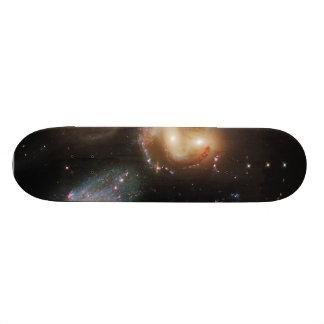 宇宙の宇宙のデッキ スケボーデッキ