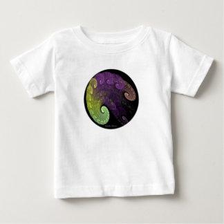 宇宙の宝石4 ベビーTシャツ