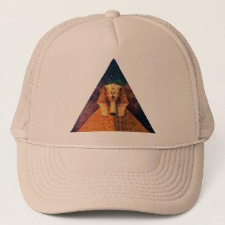 宇宙の帽子の古代Sphynx キャップ