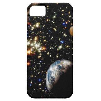 宇宙の惑星の銀河系のiPhone 5 iPhone SE/5/5s ケース