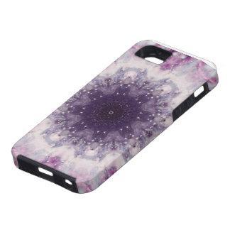 宇宙の曼荼羅のIphoneの場合 iPhone SE/5/5s ケース