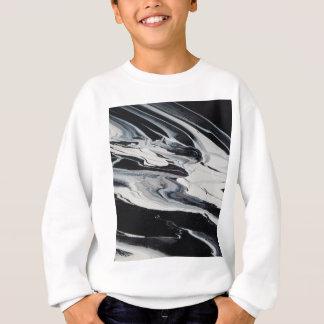 宇宙の漂流 スウェットシャツ