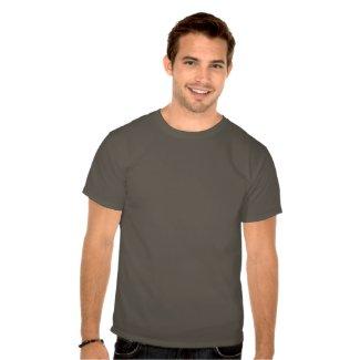 宇宙の競争のTシャツ