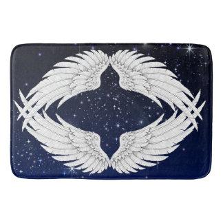 宇宙の翼 バスマット