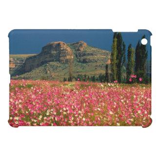 宇宙の花の分野、Fouriesburg地区 iPad Mini カバー