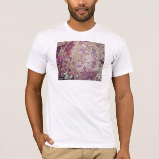 宇宙の雑草 Tシャツ