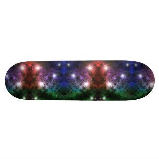 宇宙の雲 オリジナルスケートボード