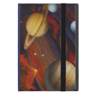 宇宙のiPad Miniケース iPad Mini ケース