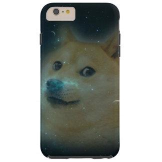 宇宙のshibeの総督 tough iPhone 6 plus ケース