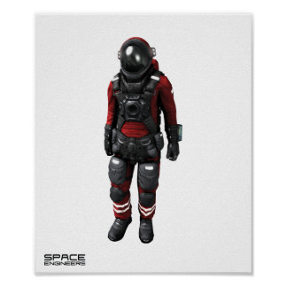 宇宙は価値ポスター紙(無光沢) - Astroを設計します ポスター