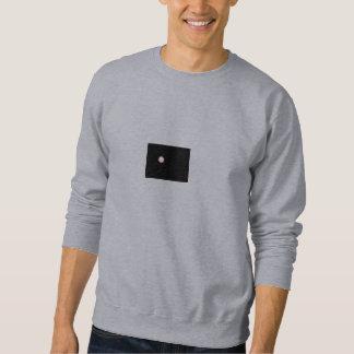 宇宙スエットシャツ スウェットシャツ
