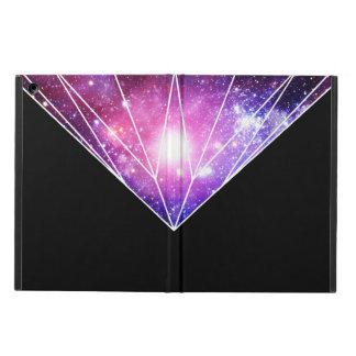 宇宙ダイヤモンド iPad AIRケース