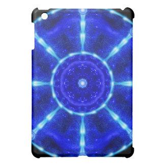 宇宙プールの曼荼羅 iPad MINIケース