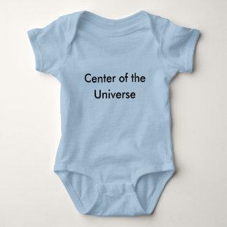 宇宙ベビーの衣服の中心 ベビーボディスーツ