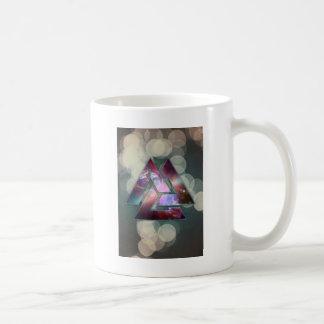 宇宙三重の結び目 コーヒーマグカップ