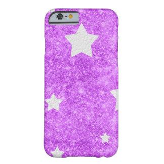 宇宙女の子のiPhone6ケース Barely There iPhone 6 ケース