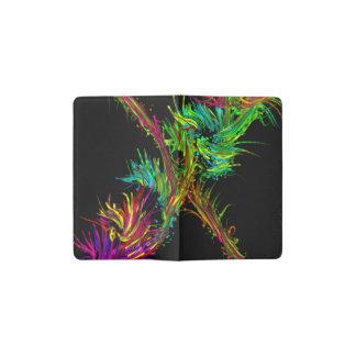 宇宙小型ノート ポケットMoleskineノートブック