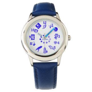 宇宙探検 腕時計