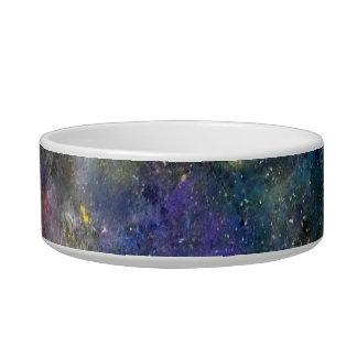 宇宙星明かりの空-オリオンか銀河の宇宙 ボウル