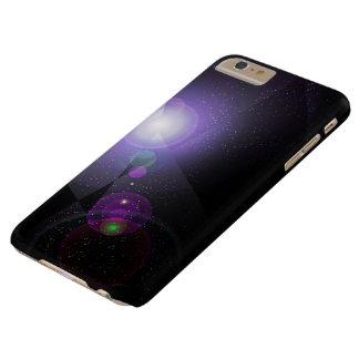 宇宙星 BARELY THERE iPhone 6 PLUS ケース