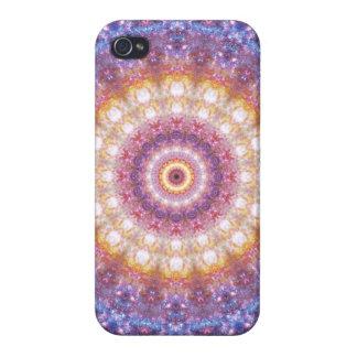 宇宙曼荼羅 iPhone 4/4S カバー