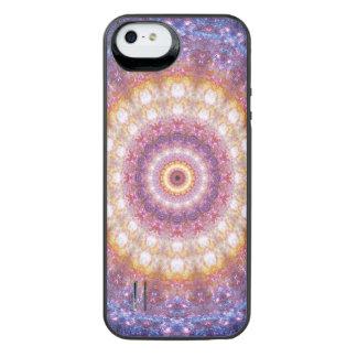 宇宙曼荼羅 iPhone SE/5/5sバッテリーケース